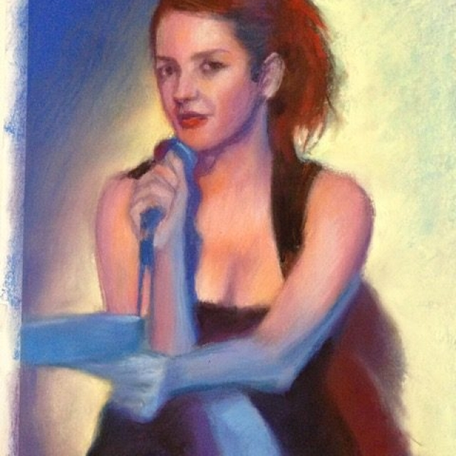 Edwina Blush